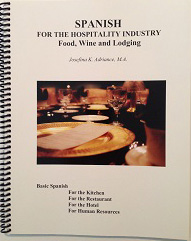spanish-hospitality-industry
